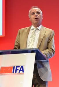 IFA GPC 2014 Belek