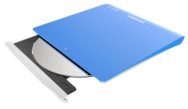 Napędy optyczne DVD Samsung SE-218GN SE-208GB
