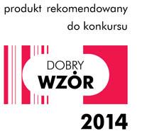 logo_rekomendowany produkt_Dobry Wzór