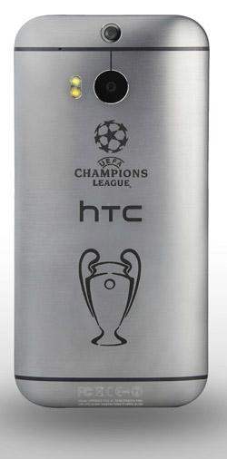 HTC UEFA Champions League