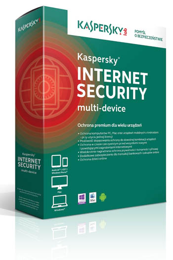 Kaspersky Lab 2015