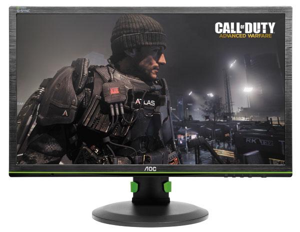 Monitor AOC G2460PG