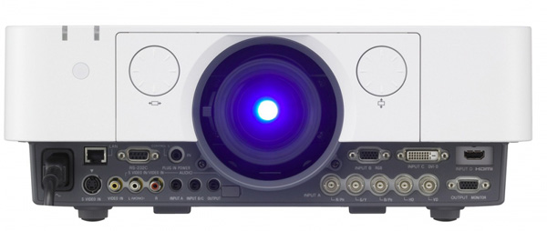 Projektor Sony VPL-FHZ55