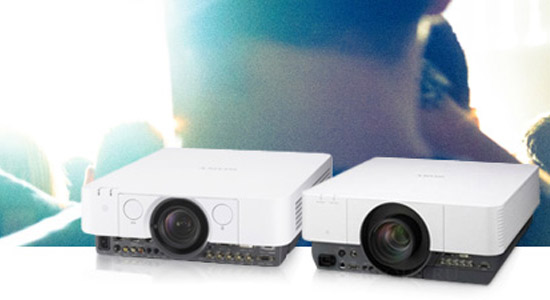 Projektor Sony VPL-FHZ700L