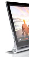 Tablet Lenovo YOGA 2