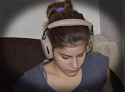 Słuchawki Parrot Zik 2.0
