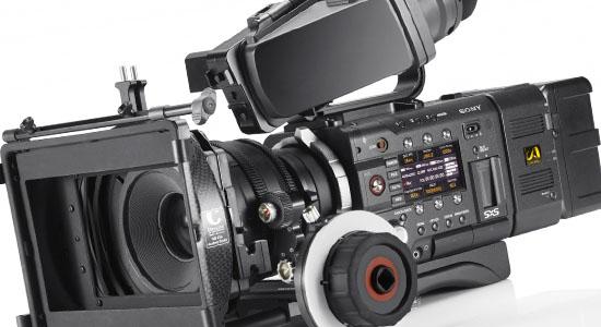 Sony PMW-F55