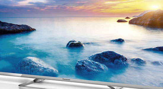Panasonic VIERA TX-CS630
