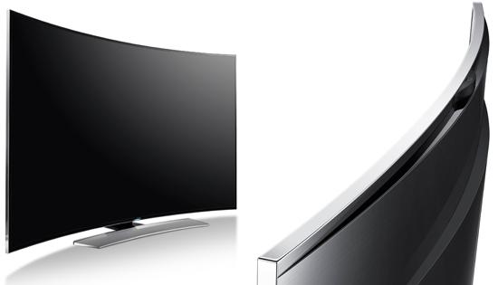 Samsung HU9000
