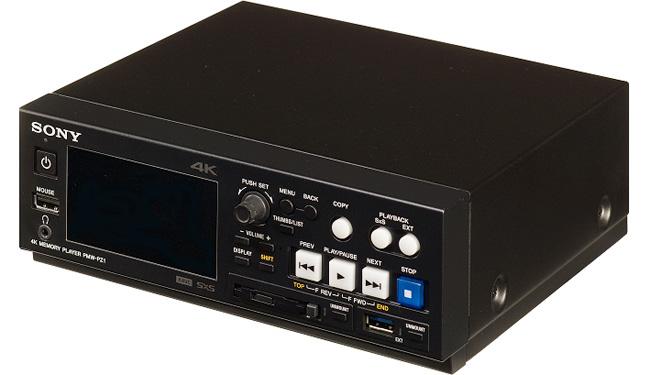 Sony PMW-PZ1