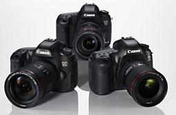 Seria Canon EOS 5D