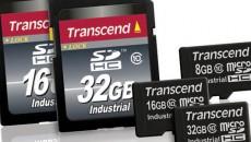TRANSCEND SDHC10
