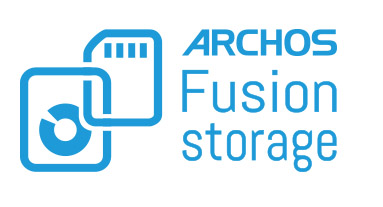 ARCHOS Fusion Storage