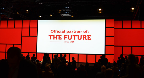 IFA Global Press Conference 2015
