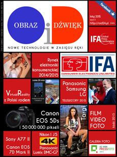 Magazyn OiD maj 2015