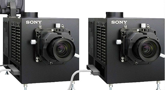 Sony SXR515DS
