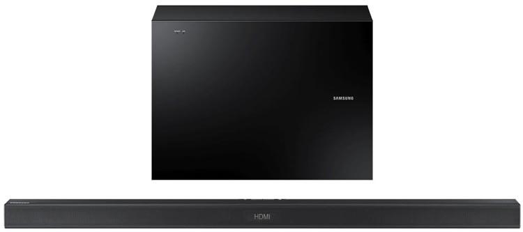Samsung HW-J550
