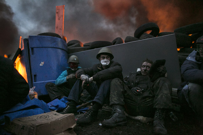 Zdjęcie Roku  Agata Grzybowska, Gazeta Wyborcza