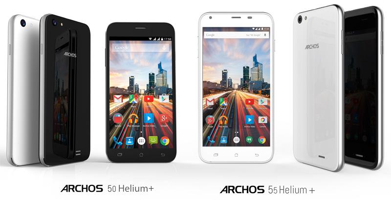 Archos Helium