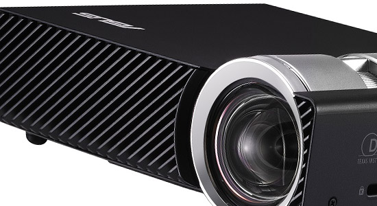 Projektor ASUS B1MR