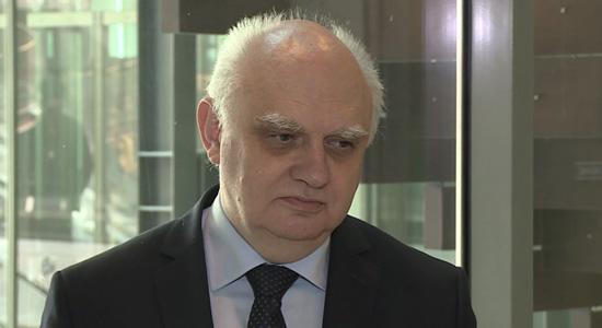 Banszkiewicz - Polska Agencja Kosmiczna