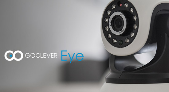 Goclever eye