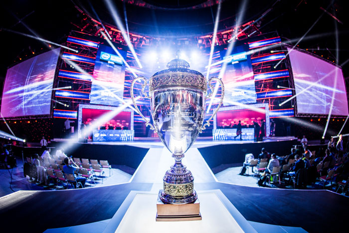 Intel Extreme Masters 2014