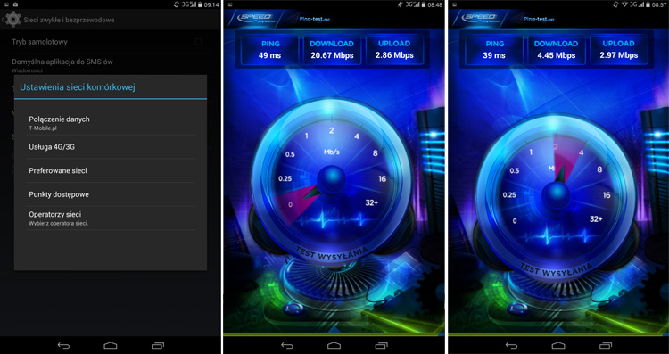 Archos 80b Helium LTE