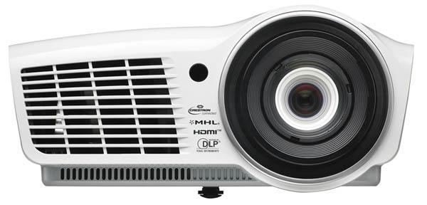 Projektor Vivitek DH913