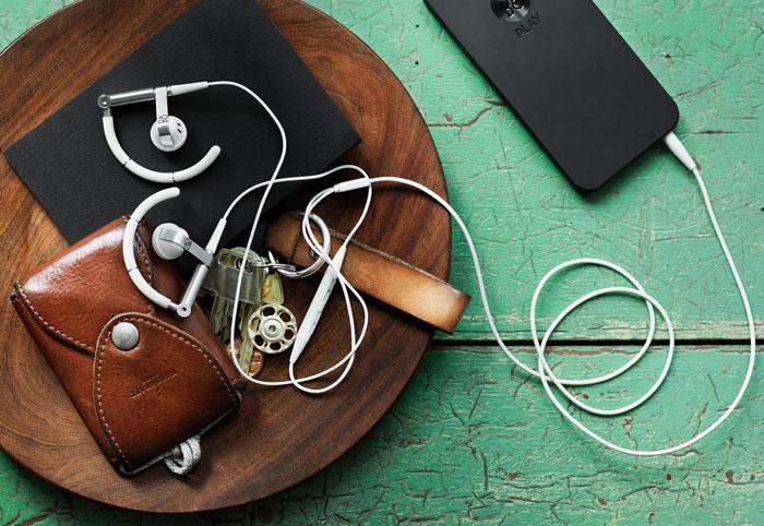 Bang&Olufsen EarSet3i