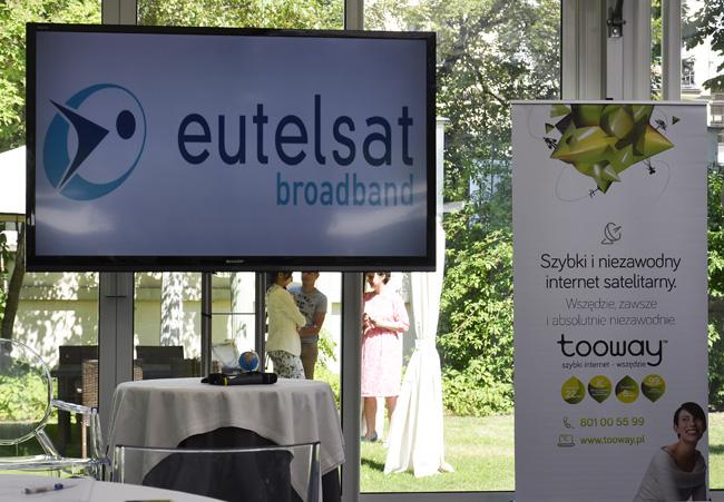 Tooway / Eutelsat