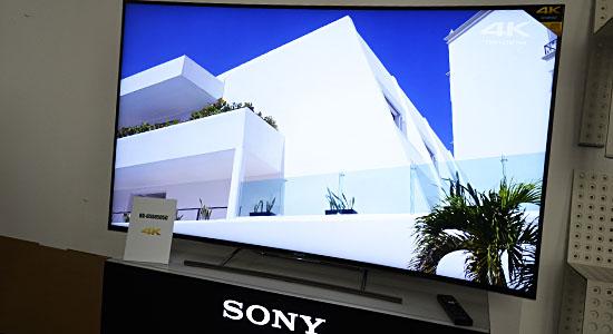 Sony KD-65S850C