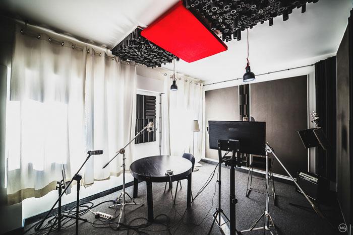 Studio Nagrań Sound Tropez