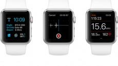 Apple watchOS2