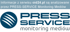 PRESS-SERVICE Monitoring Mediów