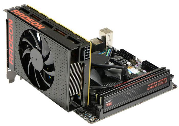 AMD R9 Nana