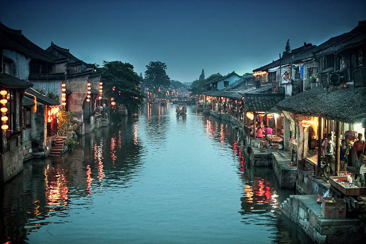 Konkurs fotograficzny Chiny