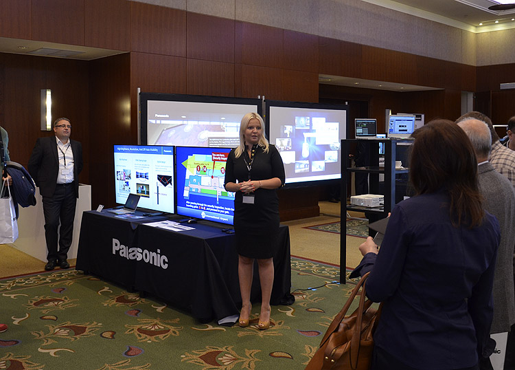 Panasonic RoadShow 2015