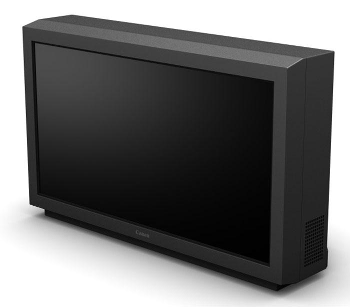 Profesjonalny monitor referencyjny 8K