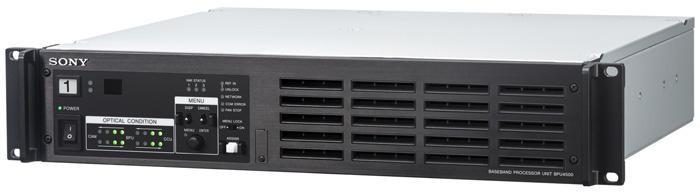 Sony BPU4500