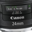 Canon EF 24 mm f/2,8 IS USM FRA