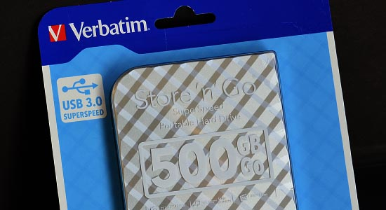 Verbatim Store'n'Go SuperSpeed