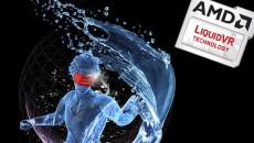 AMD liquAMD liquidVRdVR