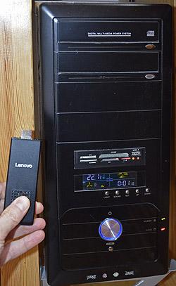 Lenovo PC Stick