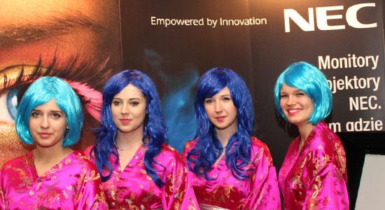 Nowe Japońskie Technologie