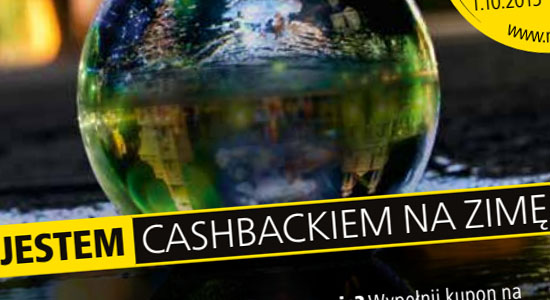 Promocja Nikon Cashback