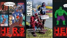 SuperHero Magazyn 3/15