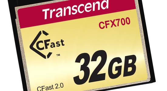 TS32GCFX700