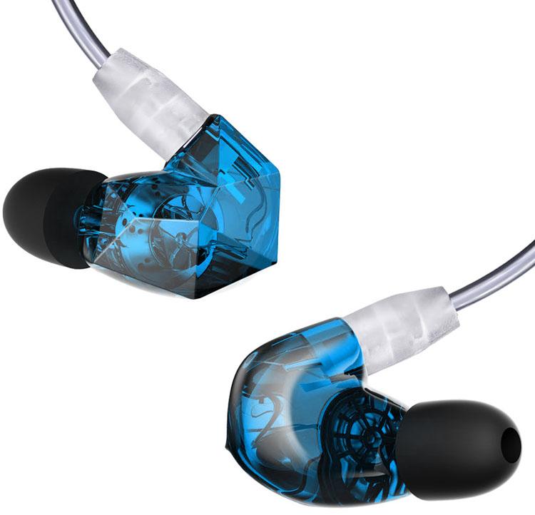 Vsonic VSD3 blue