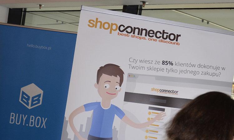 shopconector